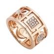 手頃価格でオシャレ 今年度最新限定 BVLGARI ブルガリ 指輪 数量限定超特価