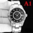 機械式(自動巻き)ムーブメント 男性用腕時計 高評価の2018人気品 ロレックス ROLEX 新作入荷