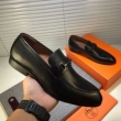 2018年最注目の エルメスシーンで活躍する HERMES 総合ランク高きアイテム 革靴