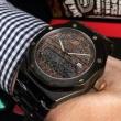 オーデマピゲ 時計 コピー赤字超特価最新作雑誌掲載男性用時計大人のビジネスウォッチプレゼントギフトおすすめ