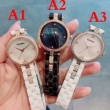 限定セールお買い得女の子らしさアップブランド コピー 時計 スーパー コピー可愛らしい長く使えるレディース腕時計