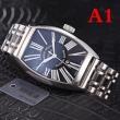 激安大特価定番人気格調高い高精度ムーブメントビジネスウォッチfranck muller コピー堅固美しい輝きメンズ腕時計