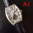フランクミュラー コピー 激安お得限定セールビジネスシーン上品な雰囲気腕時計クリスマスプレゼント5タイプ可選