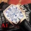 腕時計 フランクミュラー コピー爆買い定番人気絶対的な存在感腕時計合わせやすい独特の存在感男性用ウォッチ