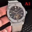 お買い得セール洗練されたデザイン腕時計男性用真冬ファッション新しいモデルオススメ人気活躍時計 ウブロ コピー