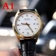 ロレックス 偽物 販売新作入荷新品メンズ生活防水革ベルト腕時計シンプルビジネス合わせやすいファッション5色可選