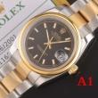 オイスター、イエローゴールドデイデイト 40ロレックス コピー永遠の定番モデル質感高級感ビジネススタイル時計