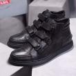 爆買いセール魅力的コーディネートスニーカーメンズプラダ 靴 コピー特徴的なルックススニーカーブラックブラウン