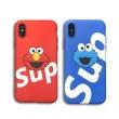 2018年秋冬オススメ新作 2色選択可 シュプリーム SUPREME 人気チャーム iphone7/iphone7 plus ケース カバー