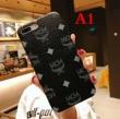 天然着色 iphone7/iphone7 plus ケース カバー 今季人気新作登場 エムシーエム コピー MCM 多色選択可