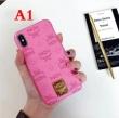 天然着色  MCM エムシーエム コピー 多色可選 好印象を与える iphone XR ケース カバー今季人気新作登場