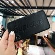 優れたデザイン シュプリーム SUPREME 4色可選18AW美品 iphone XR  ケース カバー 定番人気のカラー