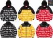 個性的な美品 シュプリームダウンジャケット 3色可選今年度最新限定 SUPREME 2018流行り