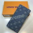 二つ折り財布 2色可選 LOUIS VUITTON  圧倒的な高級感ルイ ヴィトン 2018年トレンドNO1