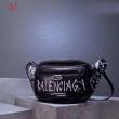毎日更新!超人気アイテム BALENCIAGA クリスマス 限定 バッグ バレンシアガ ウエストバッグ 新作Explorer belt pack graffiti