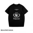 BALENCIAGA バレンシアガ 半袖Tシャツ 4色可選 高級ブランド超安特価 根強い人気定番商品