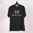 送料関税込☆BALENCIAGA☆BBロゴ Tシャツ Logo Jersey T-Shirt41397079バレンシアガ コピー親和性7色展開