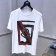 最新話題沸騰中 大人気ブランド MONCLER モンクレール 半袖Tシャツ 2色可選