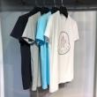 最旬アイテム MONCLER モンクレール 半袖Tシャツ 4色可選 2019年春夏の限定コレクション
