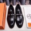 新価格で登場!HERMES 人気セール100%新品 エルメス 革靴限定激安 2019