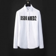 ブランド スーパー コピー 通販_ディースクエアード 激安 コピーDSQUARED2数量限定定番人気長袖Tシャツ必須アイテムコットン100%素材