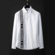 ブランド コピー_ディースクエアード激安DSQUARED2数量限定本物保証光沢感滑らかTシャツ流行り上品相性抜群ブラックホワイト