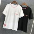 話題の夏季新作 CHROME HEARTS 2色可選クロムハーツ 半袖Tシャツ安定感のある2019夏新作