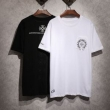 CHROME HEARTS注目が集まる2019夏季新作 クロムハーツ 半袖Tシャツ 2色可選話題の夏季新作