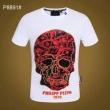 PHILIPP PLEINVIPセール激安 Tシャツ/ティーシャツお得人気セール フィリッププレイン 2色可選 話題沸騰中の2019夏季新作