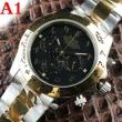 2019最新作 個性的なスタイリング 着心地の良い ROLEX ロレックス 腕時計 4色選択可