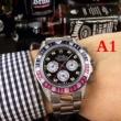ROLEX ロレックス 腕時計 4色選択可 2019年春夏新作モデル 世界で誰もが憧れるブランド