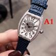 FRANCK MULLER フランクミュラー 腕時計 多色選択可 限定発売の夏季新作 注目が集まる2019夏季新作