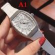 安定感のある2019夏新作 超一流のブランド FRANCK MULLER フランクミュラー 腕時計 多色選択可