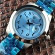 ファン必見の春夏新作 安定感のある2019夏新作 激安大低価 ROLEX ロレックス 腕時計