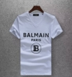BALMAIN バルマン 半袖Tシャツ 3色可選 人気モデルの2019夏季新作 新しい姿を演出できる夏季新作