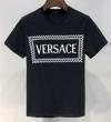 毎年爆発的人気 VERSACE ヴェルサーチ 半袖Tシャツ 2色可選 安定感のある2019夏新作 春夏の新作登場