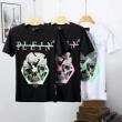 全国無料大人気マストのプリントTシャツ夏の必需品メンズ3色展開PHILIPP PLEINフィリッププレイン tシャツ コピー