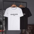 コピー 商品 ブランド_2019年最新ファッション抗菌防臭BALENCIAGAバレンシアガ コピー 通販着回しアイテム人気Tシャツ