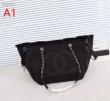 シャネル CHANEL ハンドバッグ 2色可選 上品シックなお品 安定感のある2019夏新作
