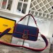 フェンディ FENDI ハンドバッグ  3色可選 海外の顧客限定先行セール 2019年春夏の限定コレクション