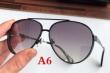 超激得品質保証頑丈疲れにくいサングラス6色可選CHANELスーパー コピー シャネル紫外線対策軽量なフレーム素材