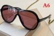 超激得限定セールファッション性耐久性高い効果的サングラスカラーレンズ6色可選CHANELシャネル サングラス コピー