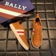 今シーズン最注目のトレンド 人気モデルの2019夏季新作 BALLY バリー カジュアルシューズ
