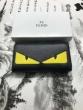話題沸騰中の2019夏季新作 現地価格お得な春夏新作 FENDI フェンディ 財布