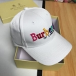 バーバリー BURBERRY ベースボールキャップ 2色可選 ファッション感度の高い 2019年春夏の限定コレクション