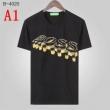春夏期間大活躍 ヒューゴボス新作コピー半袖tシャツプリントロゴスーパーコピー 綺麗なシルエット相性抜群 HUGO BOSS2019新作