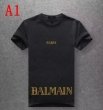 お買い得人気セール BALMAINスーパーコピー多色選択可 快適な肌触り バルマンtシャツコピー半袖メンズ 夏の時に最も最適するアイテム
