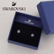 お得限定セール SWAROVSKI スワロフスキーピアス新作コピー 洗練されたアイテム 。落ち着いたエレガンス 小顔効果あり