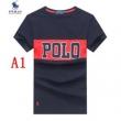 半袖Tシャツ 国境も時代も超えた夏季新作 ポロ ラルフローレン 話題沸騰中の2019夏季新作 Polo Ralph Lauren 最安値