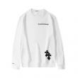 大注目されてるアイテム クロムハーツ CHROME HEARTS 長袖Tシャツ 2色可選 安定感のある2019夏新作